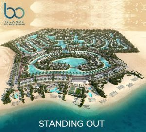 Bo Islands By Maxim Group