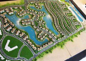 Arco Egypt developments