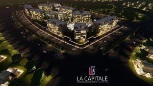 مساحات و اسعار لاكابيتال العاصمة الادارية