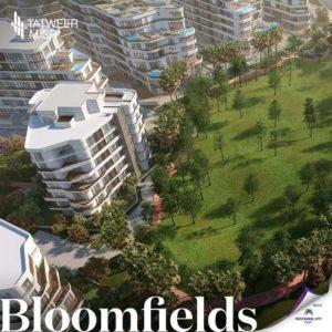 صور مشروع بلوم فيلدز القاهرة الجديدة